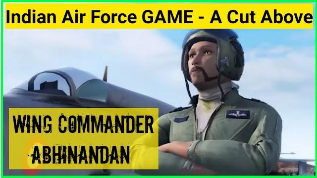 IAF game | Indian Air Force ला रहा है एक Game