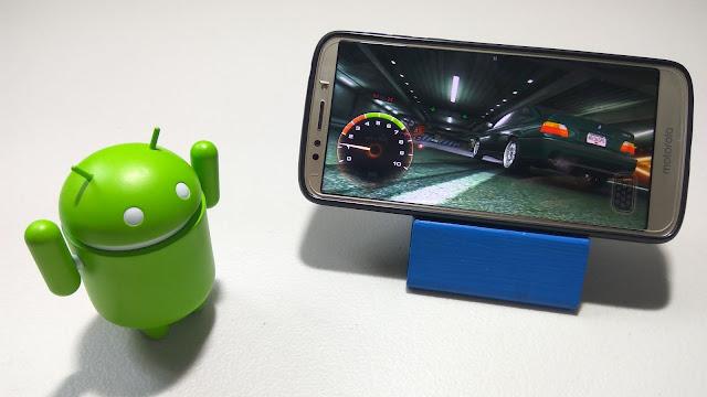 Los 6 mejores juegos de carreras de autos para Android