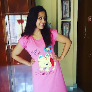 Rupsha Chakraborty Selfie