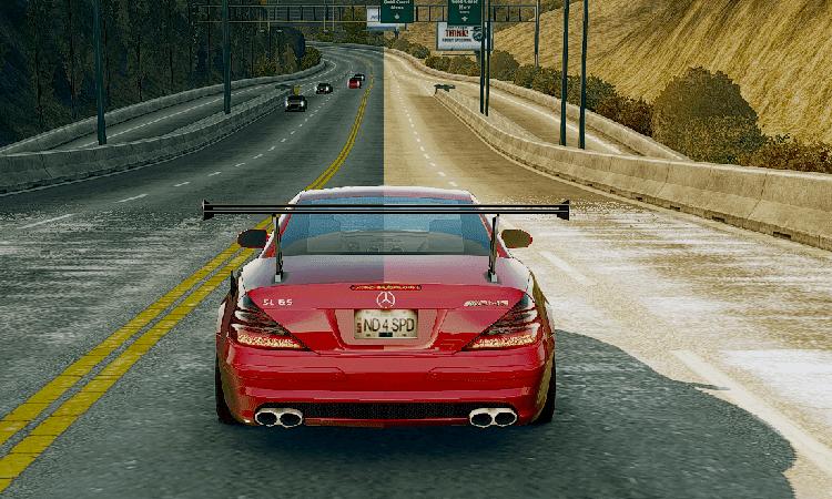 تحميل لعبة Need For Speed Undercover للكمبيوتر مضغوطة