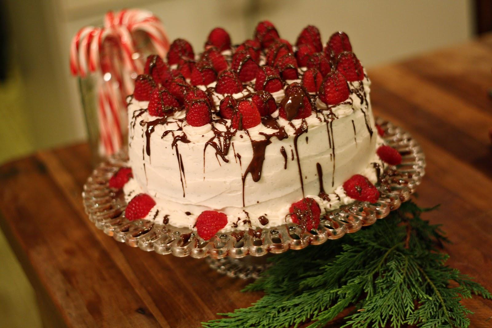 Hopeful Chocolate Cake Ideas