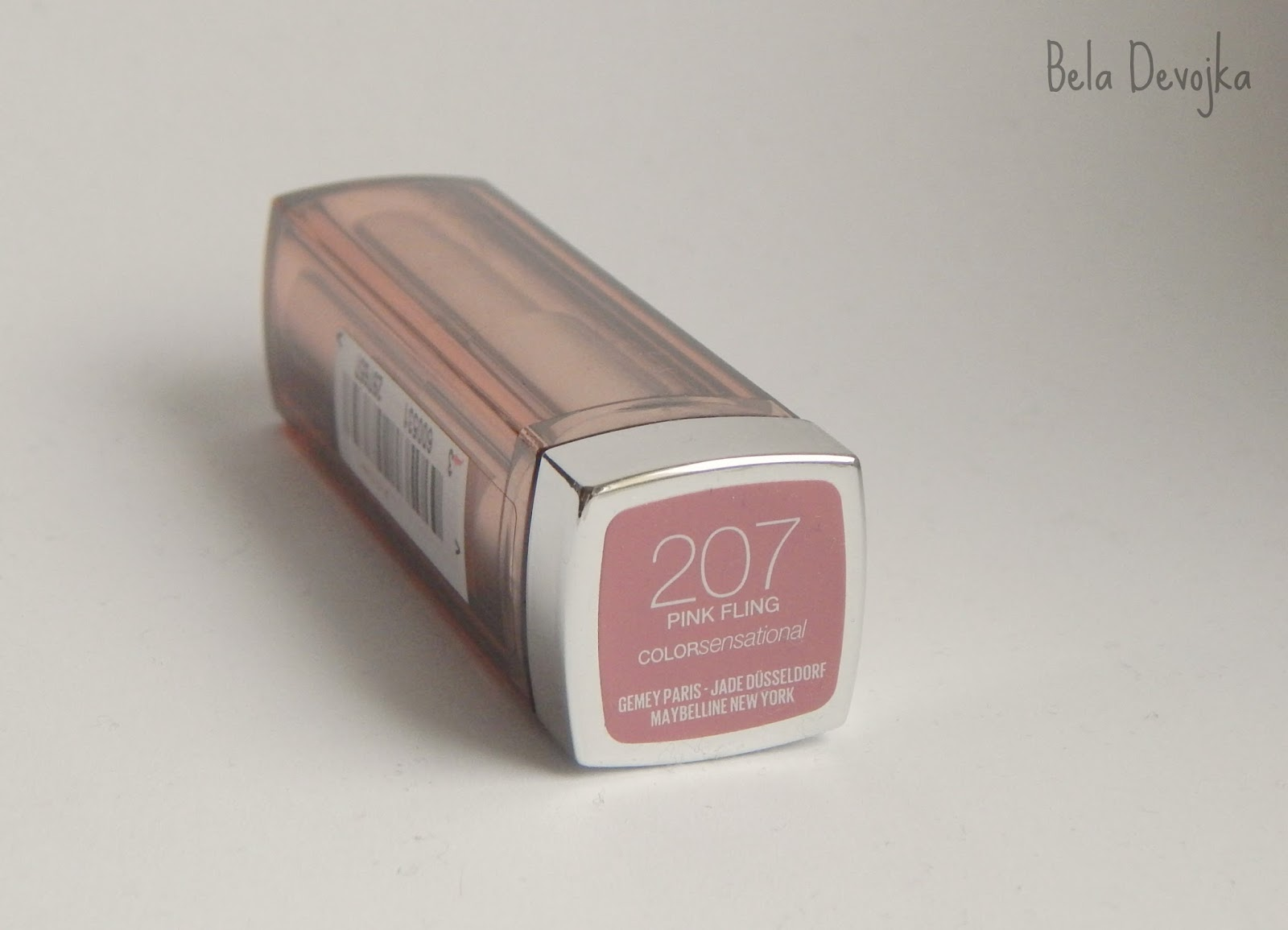 Blushed Nudes Maybelline Price