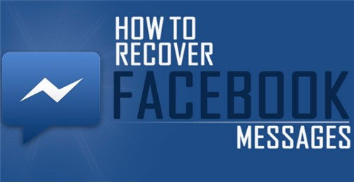 How To Get Back Deleted Text Messages On Facebook