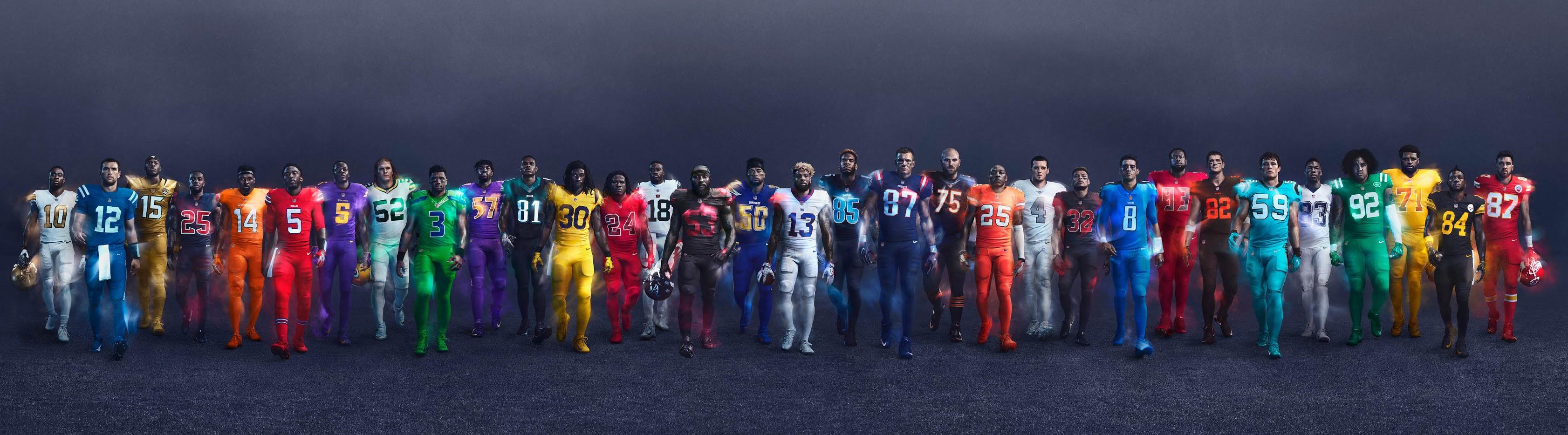 Nike-Football-NFL-Color-Rush-2016-Group-