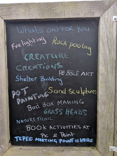 Things to do in Berwick - Haven Berwick activities to book