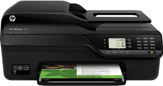 HP Officejet 4620 Printer Driver Windows, Mac, Linux