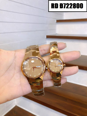 Đồng hồ cặp đôi RD Đ722800
