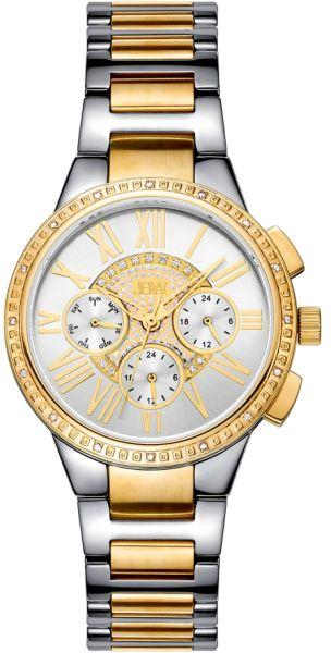 80eaea86d سعر ساعة نسائية من جي بي دبليو مرصعة بـ16 الماسة، J6328D في السعودية السعر  : 1300 ريال سعودي