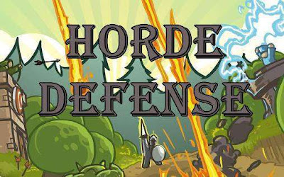 download game Horde Defense