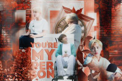 CF: You're My Person (_Pandagiih)
