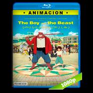 Bakemono no Ko (El niño y la bestia) (2015) Full HD 1080p Audio Japones 5.1 Subtitulada
