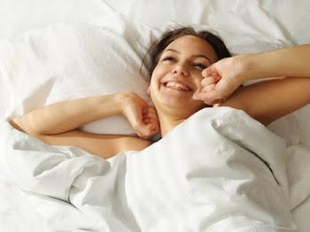 Apa Benar Tidur tanpa Bra Baik untuk Kesehatan?