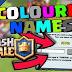 Cara Membuat Nickname Clash Royale Menjadi Berwarna