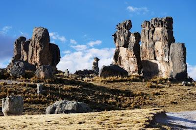 areas naturales protegidas, parques nacionales peru