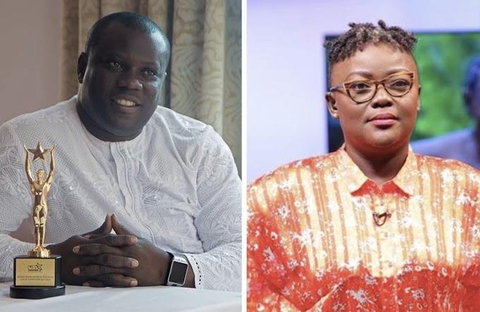Nana Yaa Brefo has paid her dues – Kasapa Fm's Bonohene Baffour Awuah