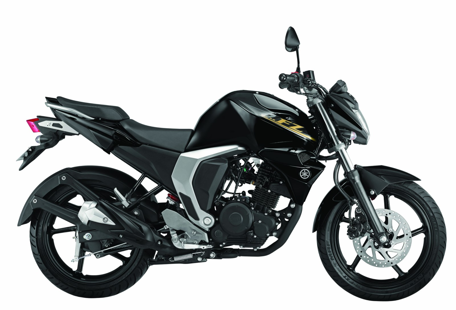 Consumo De La Yamaha Fz  Por Km