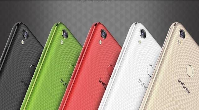 سعر ومواصفات هاتف Infinix hot 5 lite بالصور والفيديو