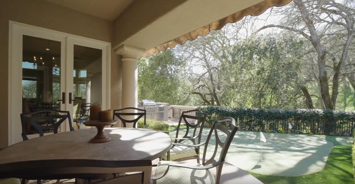 34 Photos vs. 2158 Las Trampas Rd, Alamo, CA Home Interior Design Tour