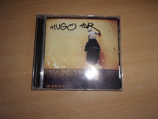 HUGO TSR - Tant Qu'On Est Là - CD