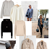 Currently Coveting: Hoodies & Blazers