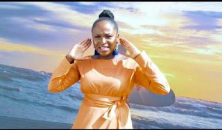 VIDEO | Mercy Masika – Nivute mp4