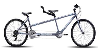 Harga Sepeda Polygon Tandem