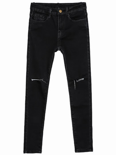 http://www.sheinside.com/Black-Slim-Ripped-Pockets-Denim-Pant-p-183740-cat-1740.html?aff_id=2525