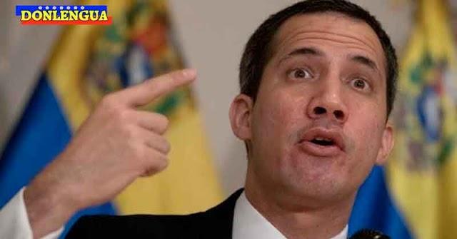 Juan Guaidó denuncia en Copenhague que Maduro nos ha quitado los derechos
