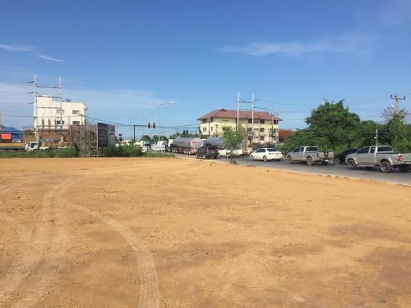 ขายที่ดิน ใกล้ นิคมอุตสาหกรรมโรจนะ อยุธยา เพียง 400เมตร ใกล้ตลาดอุทัย ใกล้ตลาดหมู่บ้านดีดี