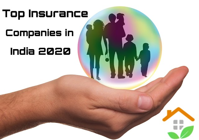 List of Top 10 life insurance companies in India 2020 - GIL