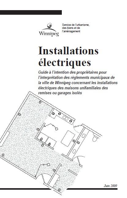 electronique et electricite  juin 2011