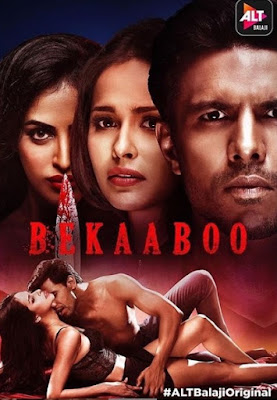 Bekaaboo 2019 Hindi S01 Complete 720p HDRip 1.7GB