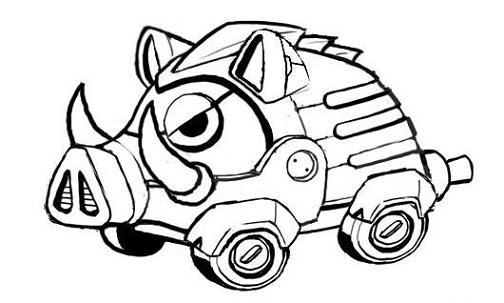 Sonic the Hedgehog 4: Episode II New Sketches