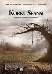 Korku Seansı 1 (2013) Mkv Film indir