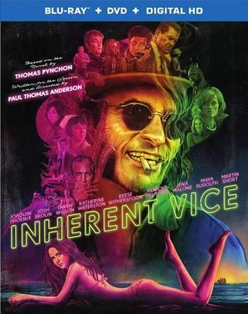 Inherent Vice 1080p Latino