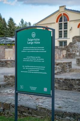 Kammweg Erzgebirge  Etappe 3+4 von Sayda nach Olbernhau  Wandern in Sachsen 22