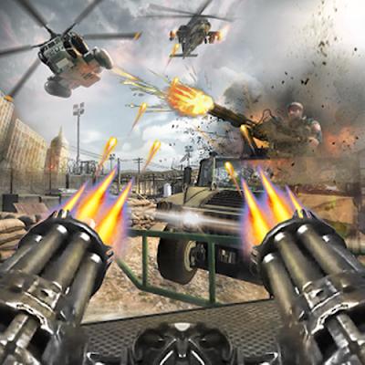 Gunner Battle City for PC