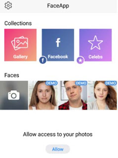 Is FaceApp Safe To Use? Viral FaceApp Has Privacy Issues You Should Know