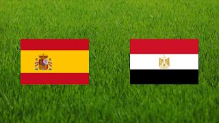◀️ مباراة مصر واسبانيا مباشر 22-7-2021 والقنوات الناقلة في أوليمبياد طوكيو 2020
