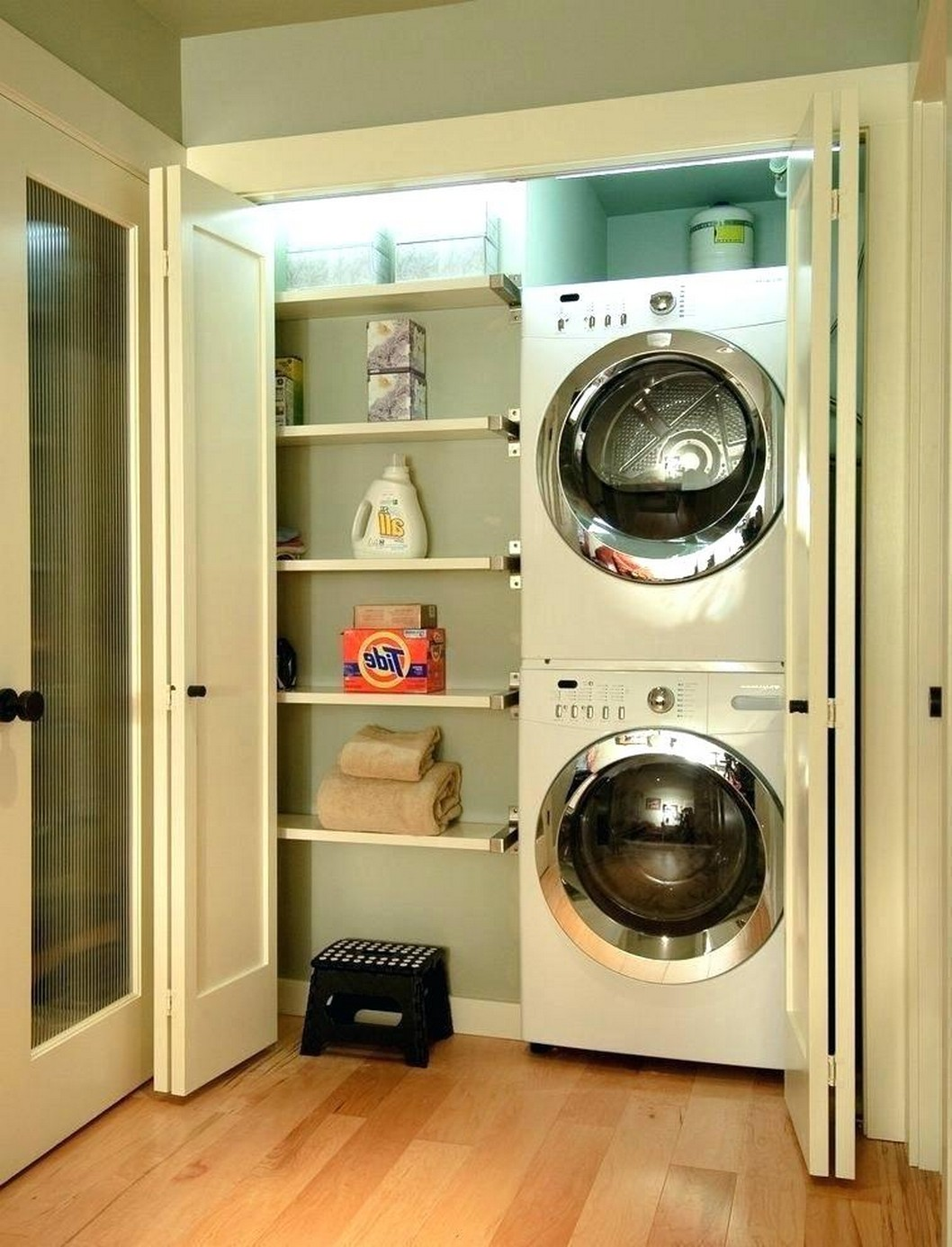 Magnificent Architecture Idea of Closet That You Need To See