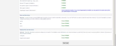 Cara mudah Membuat Forum Menggunakan CMS php di linux