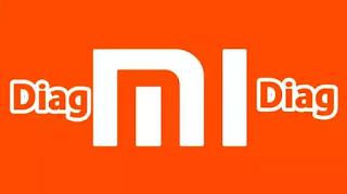 الدياق للاجهزه شاومي Xiaomi