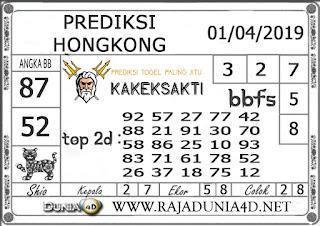 Prediksi Togel HONGKONG DUNIA4D 01 APRIL 2019