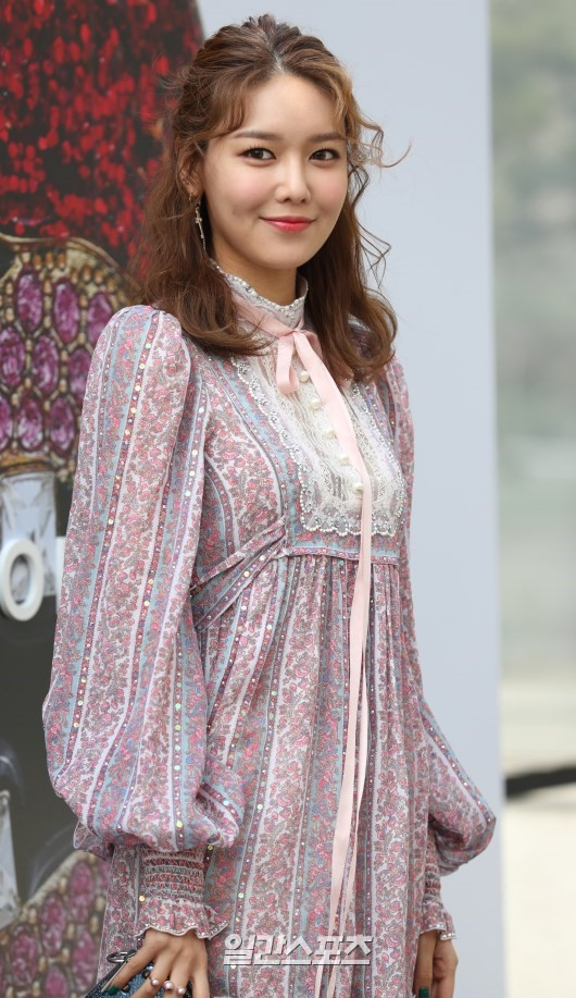Sooyoung takes lead role in MBC's upcoming weekend drama ...