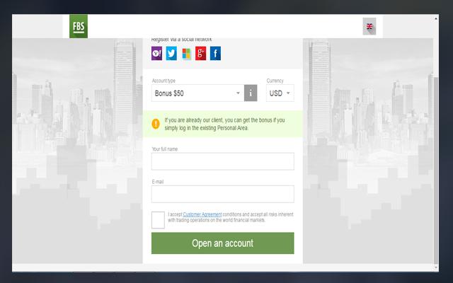 أحصل على 50$ مجانا بعد التسجيل في هذا الموقع وادخل لعالم