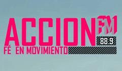 Accion FM 88.9