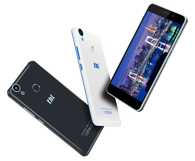 Price of THL T9 Pro In Nigerian Naira