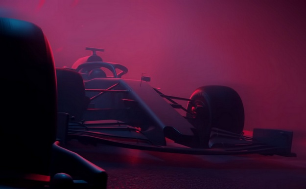 F1 2021  mode called Braking Point