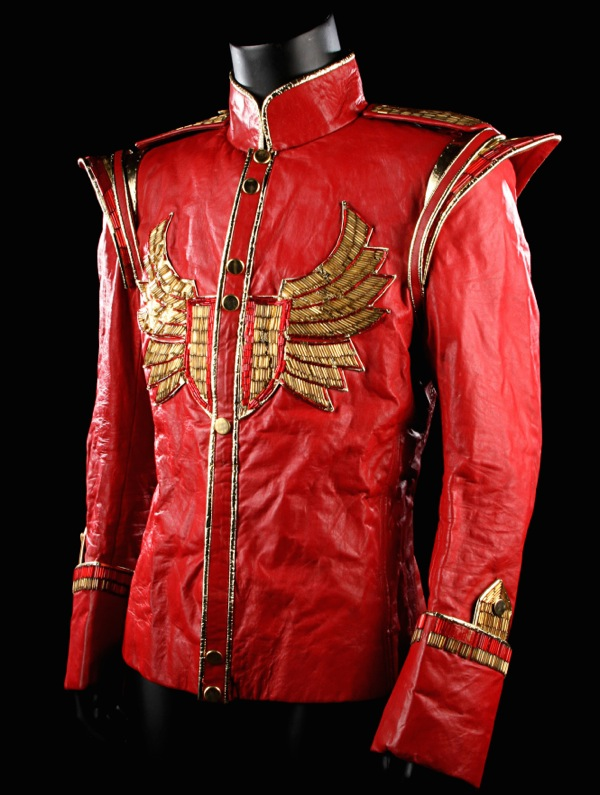 Mongo Military Jacket 1980 Flash Gordon