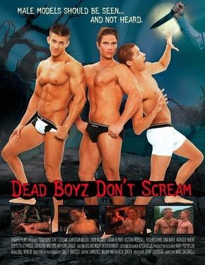 Dead Boyz Don't Scream (2008)